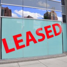 Commercial Property …Not without a realtor